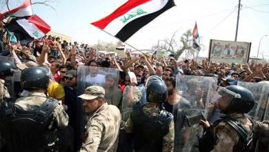 Photo of شيعة العراق يواصلون «انتفاضتهم» ضد أحزابهم… وسقوط قتلى وجرحى