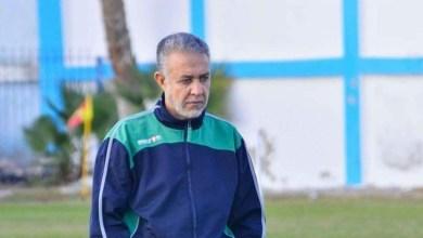 Photo of الفيفا ينعى مدرباً مصرياً توفي عقب هدف للسعودية