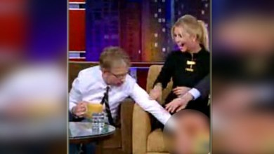 Photo of هذا ما حدث لكوميدي تحرش بإيفانكا ترمب قبل 11 عاما
