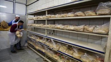 Photo of الأردن يثبّت سعر الخبز حتى نهاية العام