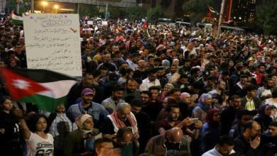 Photo of الأردن: زيادة الإعفاءات للأفراد في قانون جديد لضريبة الدخل