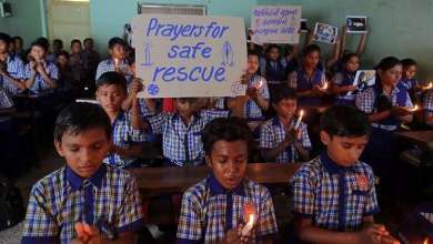 Photo of تايلاند تعلن إنقاذ فتى الكهف الثامن