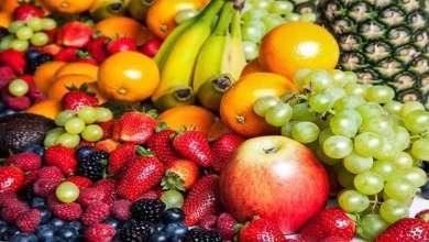 "Photo of فاكهة يجب تناولها باعتدال لتجنب ""خطرها""!"
