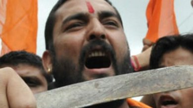 Photo of متطرفون هندوس يضربون مسلماً حتى الموت بسبب أبقار