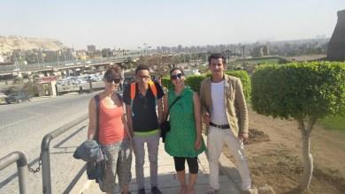 Photo of مصري يهوى التصوير مع السياح التقط 10 آلاف صورة بـ5 أشهر