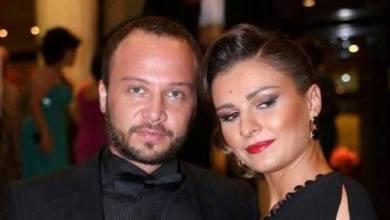 Photo of هكذا عايد مكسيم خليل زوجته على انستغرام – (صورة)