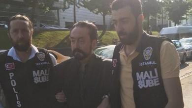 "Photo of محكمة تركية تحيل ""عدنان أوكتار"" إلى السجن"