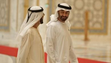 Photo of مصادر: الإمارات تعد لافتتاح سفارتها في دمشق