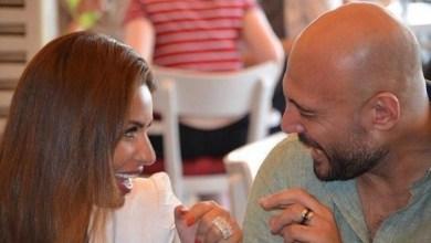 Photo of وفاء عامر وإدوارد يهاجمان وليد فواز بسبب مي سليم