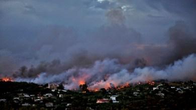 Photo of ارتفاع حصيلة ضحايا الحرائق في اليونان إلى 88 قتيلاً