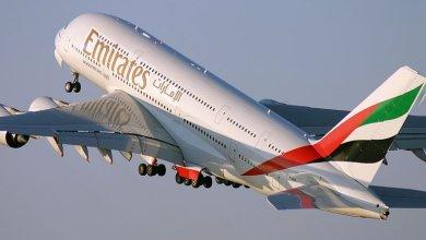 Photo of عروض سعرية خاصة من طيران الإمارات إلى 30 وجهة