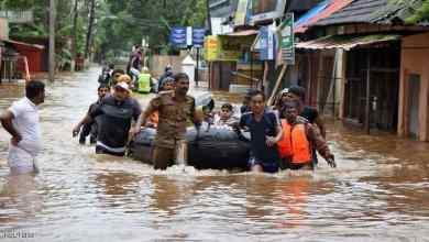 "Photo of الأرقام و""المياه"" تكشفان حجم الكارثة الهندية"