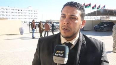 Photo of إصابة نائب ليبي بإطلاق نار أمام مقر البرلمان