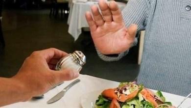 Photo of دراسة تكشف مقدار الملح الذي يؤذي القلب