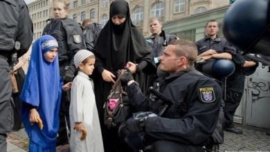 Photo of ألمانيا تحذر من خطر التنشئة الجهادية لأطفال منحدرين من أسر إسلامية