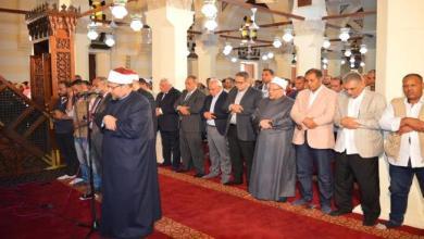 Photo of الأوقاف تقصر صلاة الجمعة على المساجد الكبرى