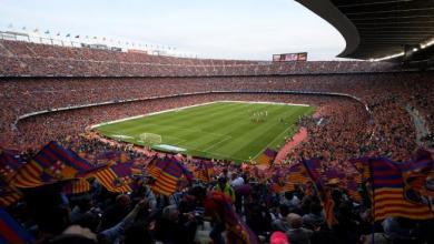 Photo of الشرطة الإسبانية أحبطت هجوماً إرهابياً على ملعب برشلونة
