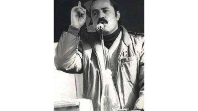 Photo of الأردن: منع إحياء ذكرى استشهاد أبو علي مصطفى