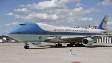 Photo of 34 مليون دولار لتحديث ديكورات طائرتي ترامب