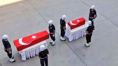 Photo of غضب تركي بعد حادثة مؤثرة لمقتل امرأة وطفلها بهجوم لـPKK
