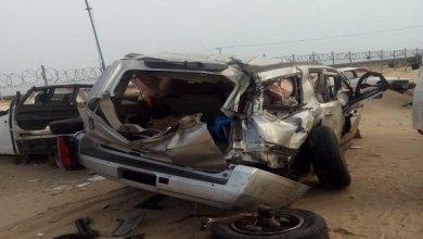 Photo of وفاة اثنين من مرور جازان وإصابة 3 آخرين في حادث مأساوي بمكة