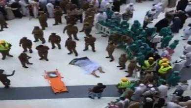 """Photo of هذا ما دفع """"الحاج العراقي"""" للانتحار داخل الحرم المكي!"""