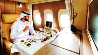 Photo of طيران الإمارات الأجود عالمياً