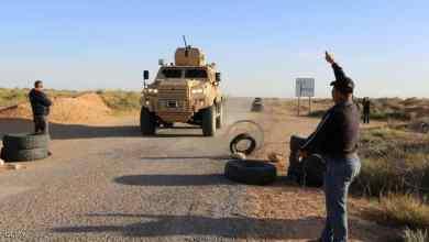 Photo of مقتل شخصين بانفجار لغم في تونس