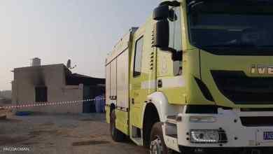 Photo of حادث مأساوي في عمان.. حريق يقتل 10 مواطنين