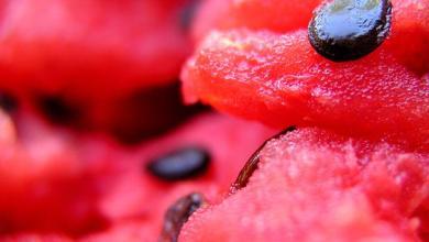 Photo of إحرقى الدهون ببذور البطيخ