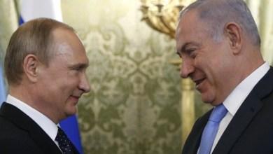 Photo of روسيا تستدعي السفير الإسرائيلي إثر سقوط طائرتها بسوريا