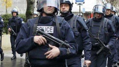 Photo of شخص يقتحم مطاراً فرنسياً.. و20 سيارة ومروحية تطارده