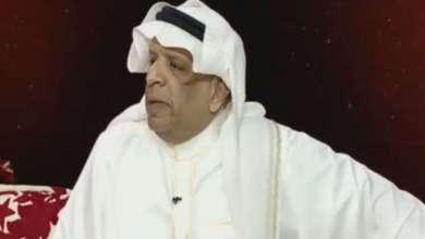Photo of وفاة الإعلامي الرياضي السعودي خالد قاضي