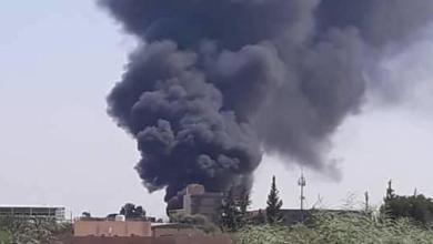 """Photo of حجب للفيسبوك في طرابلس.. الليبيون """"مقطوعون"""" عن الأخبار"""