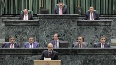 "Photo of الحكومة الأردنية تنقل معركة ""ضريبة الدخل"" إلى مجلس النواب"