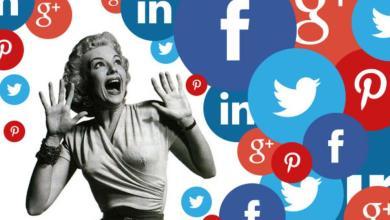 Photo of 6 خطوات لتصبح مشهوراً على مواقع التواصل