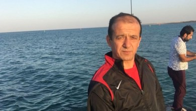 Photo of شجاعة رجل تنقذ أسرة مواطنة من الغرق