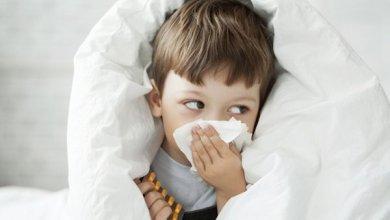 Photo of دراسة تنصح بعدم استخدام أدوية الاحتقان للأطفال