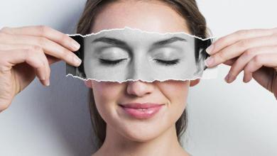 Photo of 8 طرق طبيعية تخلصك من الهالات السوداء حول العينين