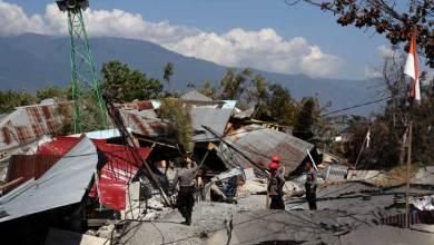 Photo of إندونيسيا تطالب 769 سجينا فروا خلال الزلزال بتسليم أنفسهم