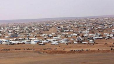 Photo of وفاة رضيعة بمخيم الركبان نتيجة انعدام الخدمات الطبية