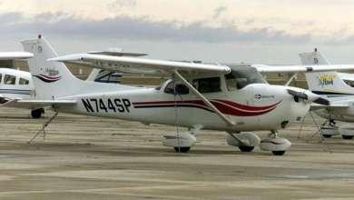 Photo of تحطم طائرة ركاب خفيفة في المحيط جنوبي نيويورك