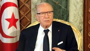 Photo of السبسي: الإرهاب ما زال قائماً في تونس