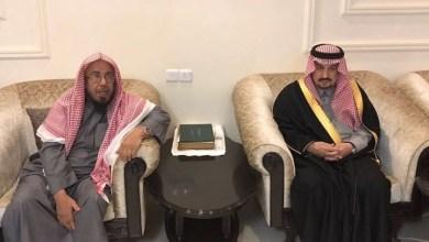 Photo of الشيخ المطلق يثير جدلا.. حث على تعدد الزوجات (شاهد)