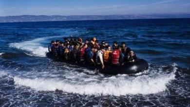 Photo of فقدان 16 مغربيا قبالة الناظور وغرق طفلين قبالة إسبانيا