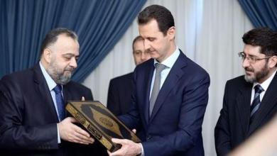 Photo of مرسوم ديني بإمضاء الأسد يثير تهم الطائفية والإرهاب!