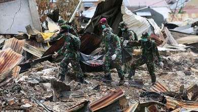 Photo of ارتفاع عدد ضحايا زلزال إندونيسيا إلى 2113 قتيلا وأكثر من ألف مفقود