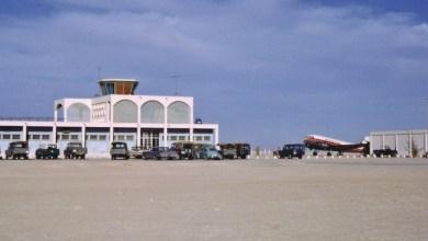 Photo of 58 شمعة في عمر مطار دبي الدولي