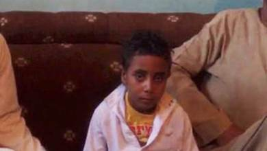 Photo of مصر: حكم بالسجن على طفل عمره 6 سنوات بتهمة…