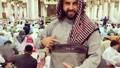 Photo of الكويت ترحّل ناشطا إسرائيليا بعد ساعات من دخوله البلاد